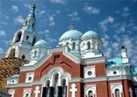 Круизы и туры Петербург Валаам Кижи
